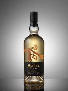 Ardbeg Blasda - Taming the peat!