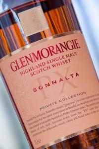 Glenmorangie Sonnalta PX