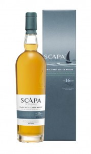 Scapa the Orcadian, 16 yrs old