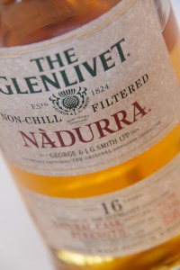 The Glenlivet Nàdurra 16