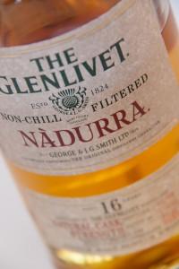 The Glenlivet Nàdurra 16