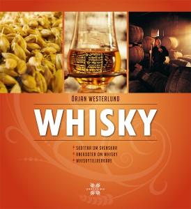 Whisky av Örjan Westerlund