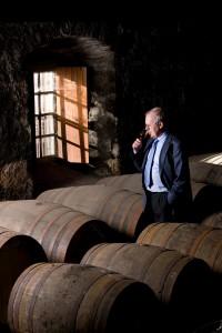 David Stewart, Balvenies malt master