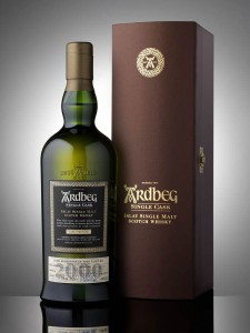 Ardbeg Single Cask Lord Robertson
