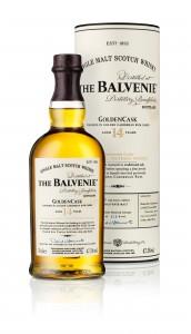 Balvenie Golden Cask