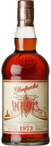 Glenfarclas In Flames 1973