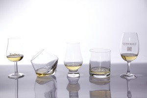 glasprovning