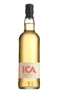 ICA och Whisky?