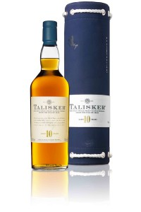 Talisker 10 Made by the Sea