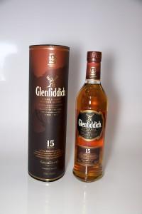 Glenfiddich Solera 15