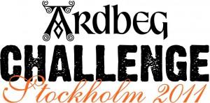 Ardbeg Challenge Stockholm 2011
