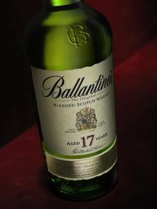 Ballantine's 17 Blended Scotch Whisky