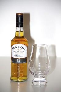 Bowmore 12 (20 cl)