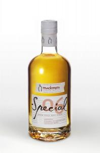 Mackmyra Special 06 Sommaräng