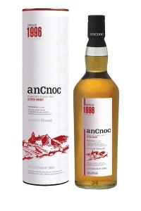 anCnoc 1996 vintage