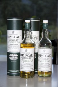 Laphroaig Càirdeas Ileach Edition