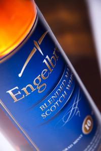 Engelbrekt Blended Malt Whisky