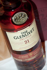 The Glenlivet Archive 21