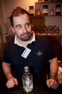 Special 05 - 07 bakom Patric i Mackmyras monter på Stockholm Beer & Whisky 2011