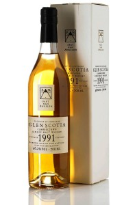 Part Nan Angelen Glen Scotia 1991