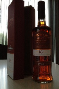 Bowmore 16 Wine Cask Matured