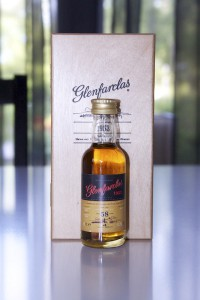 Glenfarclas 1953 Single Cask #1674