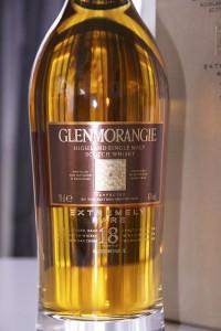 Glenmorangie 18 Extremely Rare