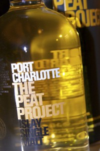 Port Charlotte The Peat Project