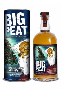 Big Peat Christmas 2012