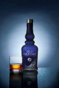 Old Pulteney 40