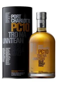 Port Charlotte PC10 Tro Na Linntean