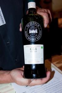 Grainwhisky från SMWS