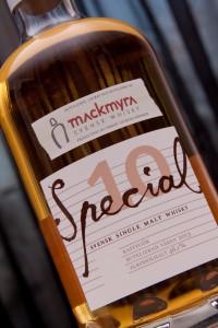 Mackmyra Special 10