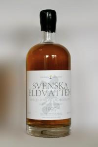 Svenska Eldvatten Mortlach 1995