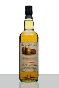 The Golden Cask Bladnoch 1990