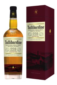Tullibardine 228 (Burgundy Finish)