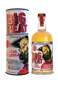 Big Peat Christmas Edition 2013