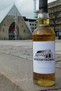 Svenska Eldvatten Whiskykôrka