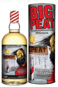 Big Peat Christmas Edition 2014