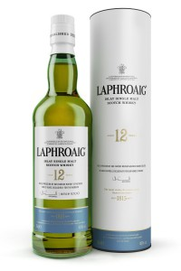 Laproaigh 12 for the nordics
