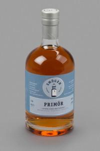 Smögen Whisky Primör